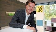 Markus Fust, Präsident der Arbeitgebervereinigung Region Wil: «Ich bin sehr zuversichtlich. Denn Veränderungen bringen auch neue Chancen.» (Bilder: Hans Suter)