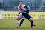 Der FC Wil gewinnt in Chiasso.