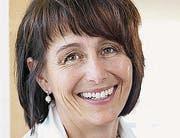 Barbara Ehrbar-Sutter Geschäftsleiterin Breitenmoser Fleischspezialitäten AG (Bild: PD)