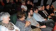 Bald wird der Kinosaal in Wil nicht mehr nur von Filmliebhabern bevölkert sein.