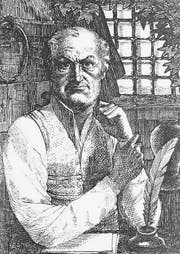 Marquis de Sade (1740-1814) (Bild: Getty Images)