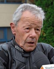 Luigi Taveri (Bild: Nana do Carmo)