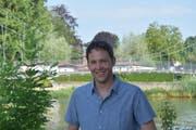 """""""Ein konstruktives Miteinander zum Wohle der Gemeinde werde schwieriger"""", sagt SVP-Mann Markus Mäder. Der gewählte Steinacher Gemeinderat nimmt seine Wahl nicht an. (Bild: pd)"""