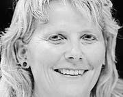 Alexandra Beck Weinfelder Gemeindeparlamentarierin, CVP