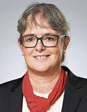 Astrid Ziegler, stv. Vorsitzende der Bankleitung. (Bild: PD)