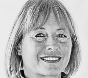 Gisela Minder Kreuzlingen (Bild: Reto Martin (Reto Martin))