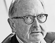Hermann Hess Mehrheitsaktionär der Schweizerischen Bodensee-Schifffahrt (Archivbild: Reto Martin)