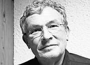 Charles Lewinsky Drehbuchautor und Schriftsteller