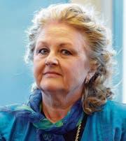 Musste lange auf «ihre Zeit» warten: Opernsängerin Edita Gruberova. (Bild: Uli Deck/EPA)