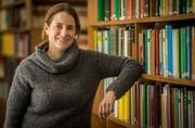 Catherine Rutishauser kandidiert als Schulpräsidentin von Münsterlingen. (Bild: Reto Martin (Reto Martin))