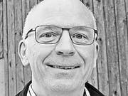 Christian Marti Laufleitung OL Amriswil