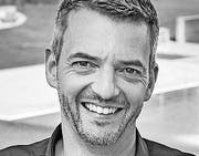 Fabrizio Hugentobler Leiter Amt für Freizeitanlagen und Sport der Stadt Frauenfeld (Archivbild: Reto Martin)