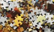 Eine bedenkenswerte Vorstellung: Wir Menschen – ein riesiges Puzzle. (Bild: depositphotos/ibogdan)