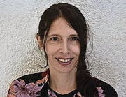 Valérie Cuénod Regisseurin