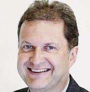 Stefan Wachter führt neu den Betrieb der Stiftung. (Bild: PD)