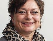 Beatrice Neff Fachmitarbeiterin (Bild: PD)