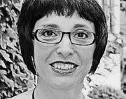 Manuela Bärtsch Neue Schulleiterin Primarschule Mammern (Bild: pd)