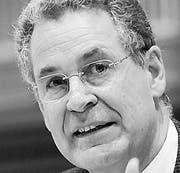 Dölf Weder, Präsident des Kirchenrats. (Bild: TB)