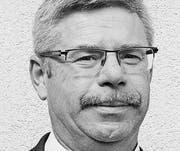 Hans Eggenberger Leiter Polizeiregion Werdenberg-Sarganserland (Bild: pd)