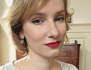 Anne-Sophie Keller Journalistin (Bild: PD)