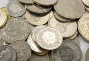 Die St.Galler Gemeinden wollen sich nicht pauschal an den Ausfällen beim Finanzausgleich beteiligen. (Bild: Fotolia)