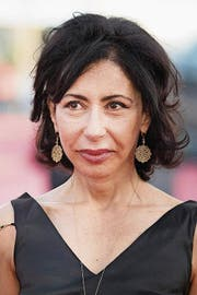 Yasmina Reza (Bild: Getty Images)