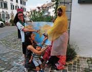 Am Fest sind Leute aus verschiedenen Kulturen beteiligt. (Bild: PD)