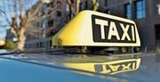 In der Taxilandschaft Arbon wird heftig gestritten. (Bild: Max Eichenberger)