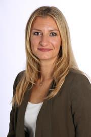 Alexandra Pavlovic (Bild: PD)
