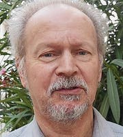 Louis Scherrer SVP, neu (Bild: PD)