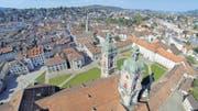 Nicht nur St. Gallen hat an Anziehungskraft verloren: Fachleute mit hiesigen Wurzeln sollen wieder zurück in die Ostschweiz geholt werden. (Bild: Ralph Ribi)