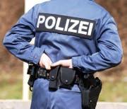 Mit 23'286 Straftaten musste sich die Polizei 2010 beschäftigen. (Bild: Trix Niederau/Archiv)
