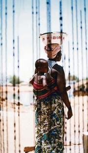 In Afrika leben etliche Volksgruppen, die matrilinear organisiert sind. (Bild: ky/laif/Stefan Volk)