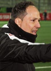 «Ein 4:0-Sieg konnte nicht erwartet werden», sagte der Schweizer U19-Nationaltrainer Francesco Gabriele bei seiner Rückkehr ins Bergholz.
