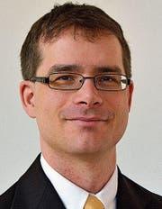 Markus Rütti tritt am 1. Januar 2019 als Chefarzt Medizin in die Dienste des Spitals Wil. (Bild: PD)