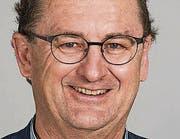 Luc Kauf Parlamentarier Grüne Prowil