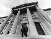 Das Bundesgericht verlangt eine Neubeurteilung. (Bild: Keystone)