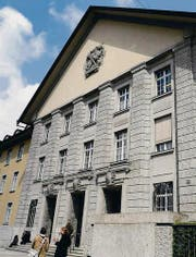 Bezirksgericht Zürich: Vorschreiben, was publiziert werden darf. (Bild: ky/Walter Bieri)