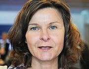 Ruth Mettler Ernst Geschäftsleiterin UBA (Bild: Nana do Carmo)