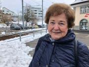 Olga Steiner