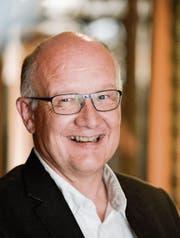Felix Züst, Präsident der Volksschulgemeinde Bischofszell von 2009 bis 2017. (Bild: Donato Caspari)