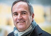Ruedi Heim Kifa AG, Aadorf (Bild: Reto Martin)