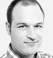 Simon Gantenbein Digitale Gesellschaft Schweiz (Bild: pd)
