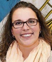 Das neue Ehrenmitglied Marina Hasler-Savic. (Bild: PD)