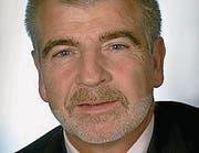 Clemens Albrecht, SVP Dussnang (Bild: PD)
