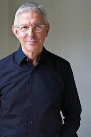 Kaspar Wolfensberger. (Bild: Ayse Yavas)