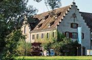 Die Stadt investiert in den Umbau des Seemuseums im Kreuzlinger Seeburgpark. (Bild: Mareycke Frehner)