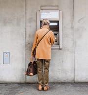 Die Versicherten sollen sich an der erneuten Sanierung der St.Galler Pensionskasse nicht beteiligen müssen. (Bild: ky/Christian Beutler)