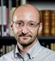 «Der Thurgauer Dialekt ist eine Illusion.» Martin Hannes Graf Schweizerisches Idiotikon. (Bild: pd)