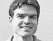 Daniel Schwarz Politologe Forschungsnetzwerk Politools (Bild: pd)